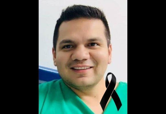 Muere primer médico por coronavirus en Colombia