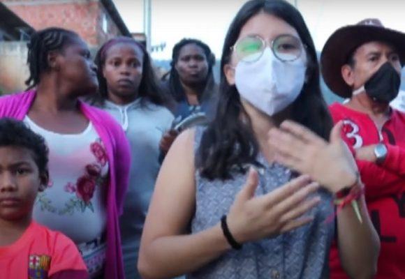 ¿Dónde están las ayudas para la gente de Las Mirlas, en Medellín?