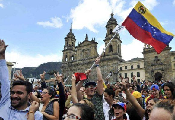 ¿Cuánto le cuesta cada venezolano a los colombianos?
