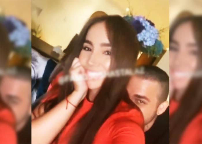 [VIDEO] Jessi Uribe no se aguantó y pasa con Paola Jara la cuarentena