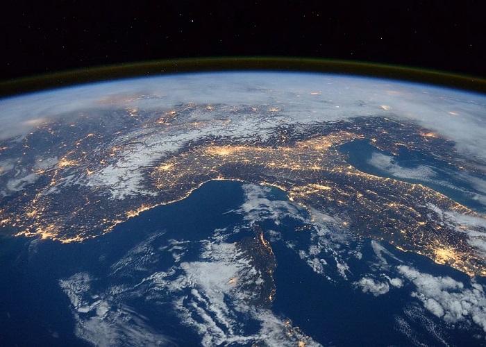 ¡Nuestro planeta está muriendo y no nos damos cuenta!