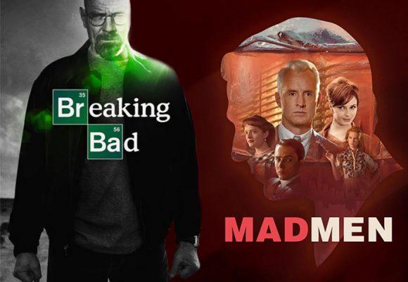 Mis series recomendadas de Netflix