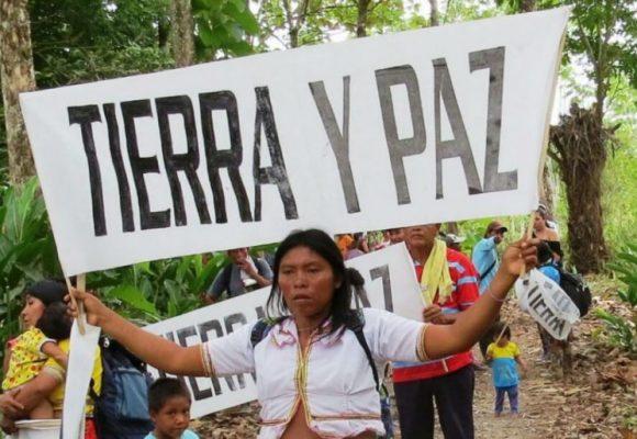 ¿Cómo va la implementación del acuerdo de paz en materia agraria?