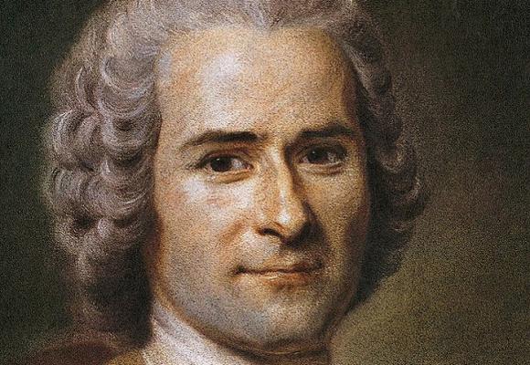 ¡Rousseau tenía razón!
