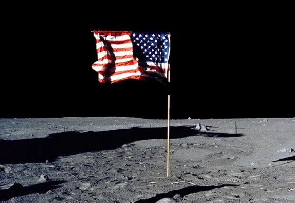 Hasta la Luna quiere privatizar Trump