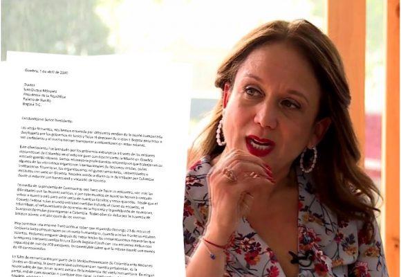 La negligencia de la embajada colombiana que dejó 30 colombianos atrapados en Suiza