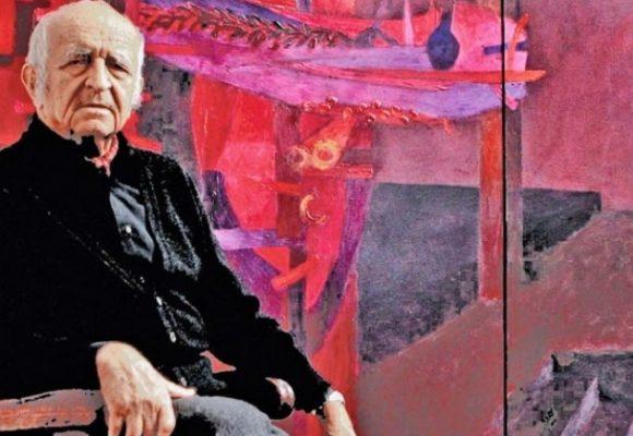 Szyszlo: un poeta pintor