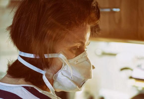 Del espacio doméstico y público en medio de la pandemia