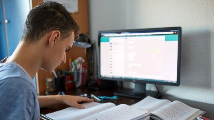 ¿Teleestudio? Otra fuente rampante de inequidad
