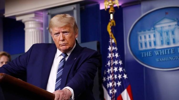 Estados Unidos configura un régimen global autoritario