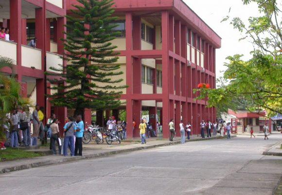 Las luchas de poderes en la Universidad del Chocó