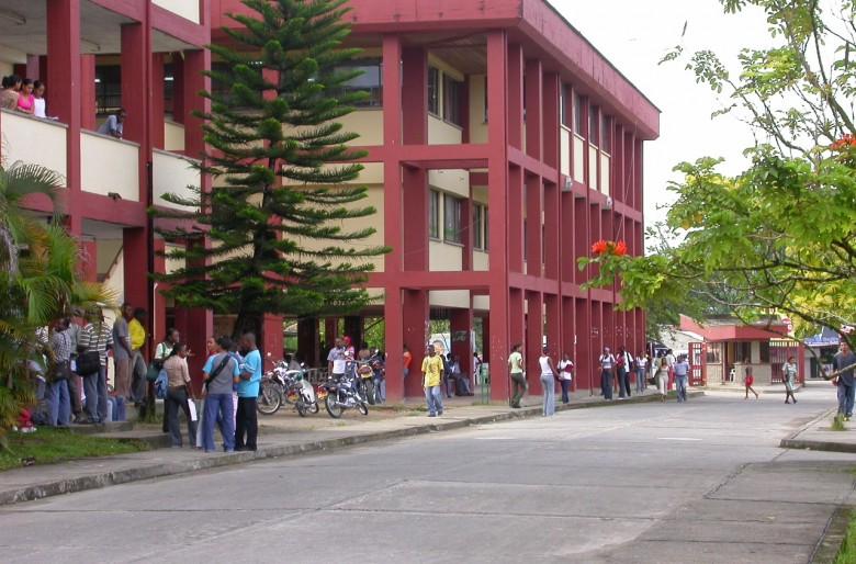 ¿Una monarquía hereditaria en la Universidad del Chocó?