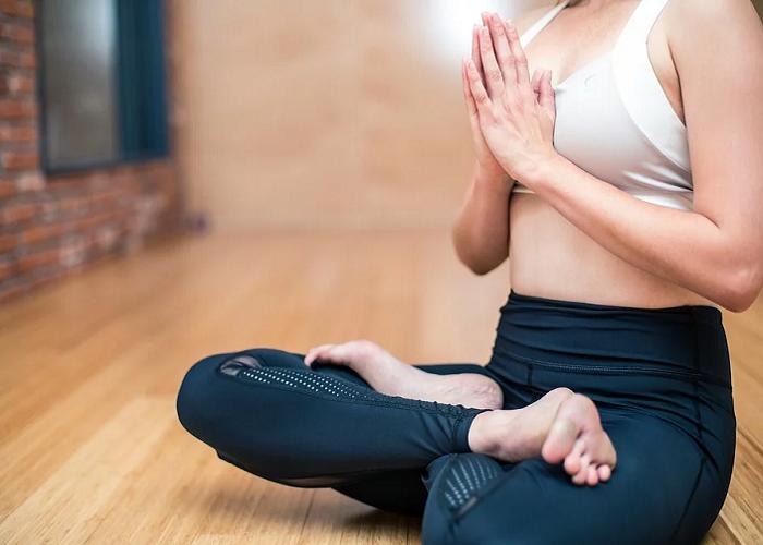 Siete tips para meditar y reducir la sensación de confinamiento