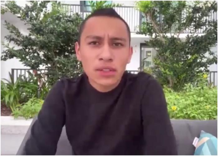 La decepción de hijo menor de Diomedes hacia su hermano Rafael Santos Díaz