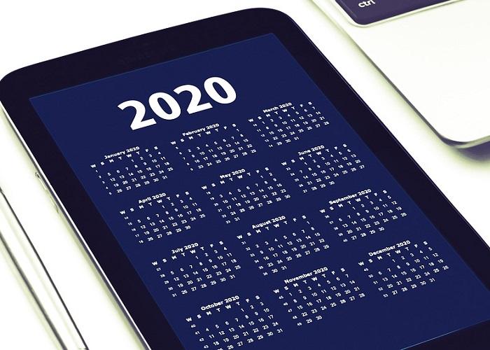 El año de los grandes cambios