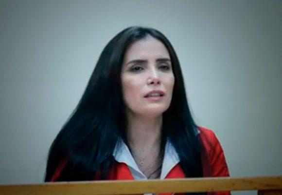 Le rebajaron cuatro años a la pena de Aida Merlano