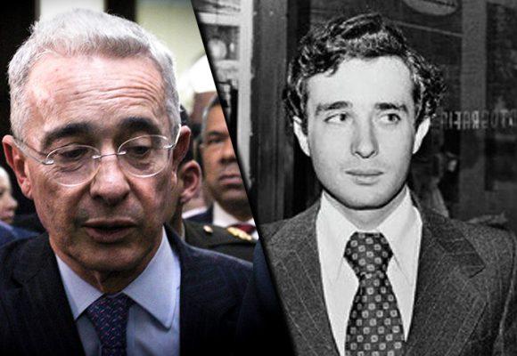 Cuando Uribe bautizó una yegua con el nombre de una exnovia