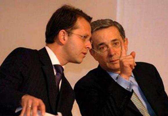 Uribe no pierde la esperanza de ver a Andrés Felipe Arias presidente