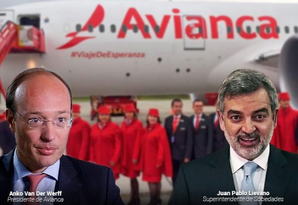 Supersociedades intervendría Avianca