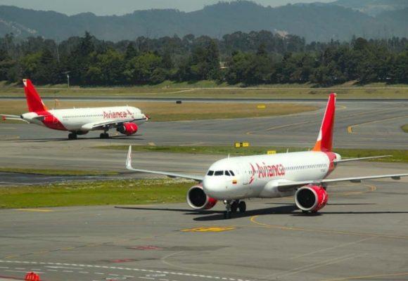 Avianca canceló vuelos ofrecidos para el 11 de mayo