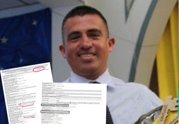 Los polémicos contratos del alcalde de Sibundoy, Putumayo