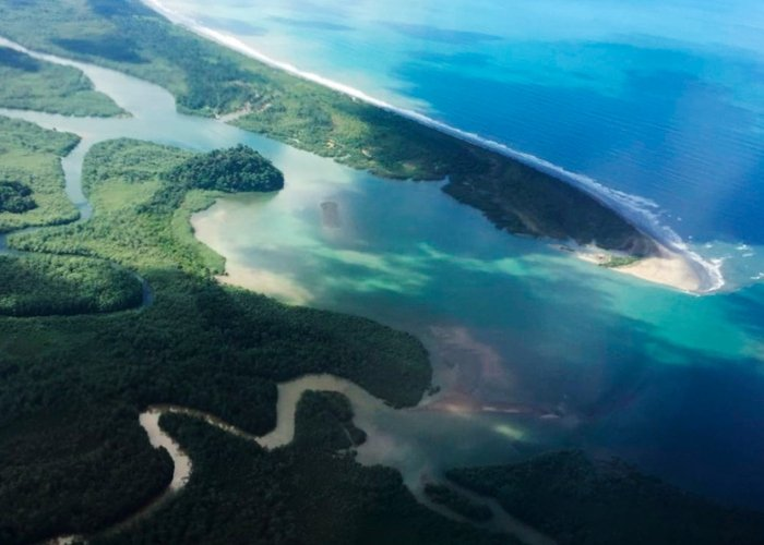 Puerto de Tribugá: el anhelo de las élites paisas, no de los chocoanos