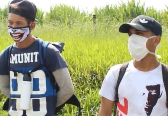 VIDEO: La pesadilla de ser venezolano y estar en el Cauca durante la pandemia