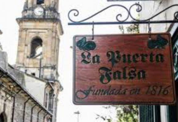 El restaurante más antiguo de Bogotá cierra sus puertas