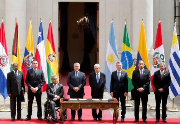 Prosur: ¿una integración de países o simplemente una exclusión ideológica?