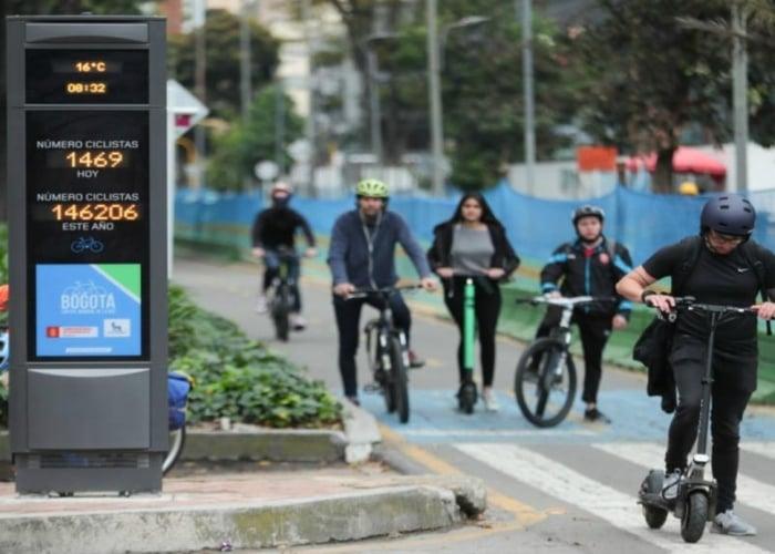 Bogotá pospandemia: una oportunidad para merecer ser la capital de la bicicleta