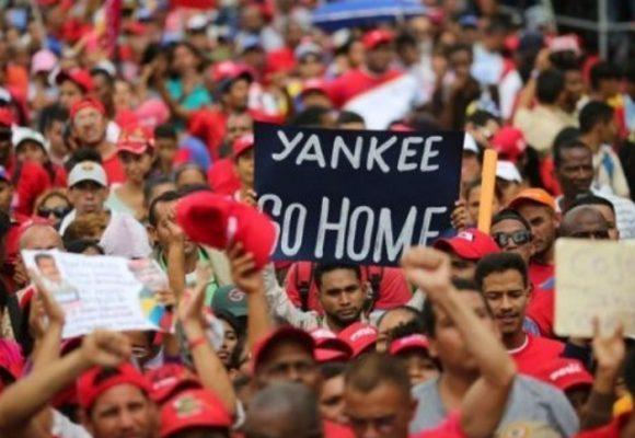 Venezuela asediada: ¿implosión multidimensional de una estirpe?