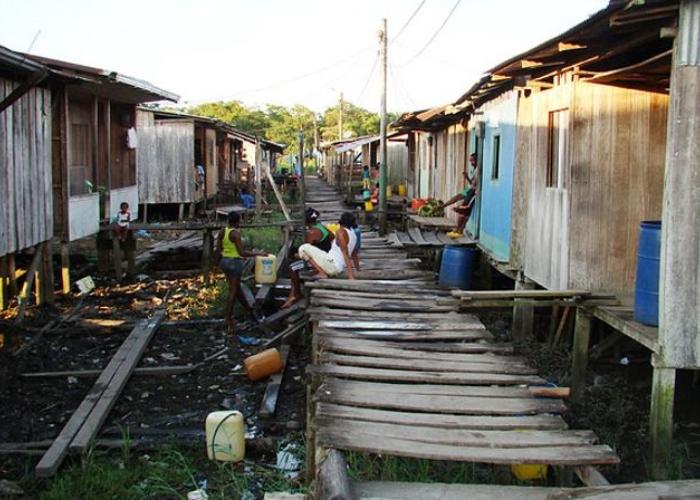 Bolivar, un departamento incapacitado para estudiar en pandemia
