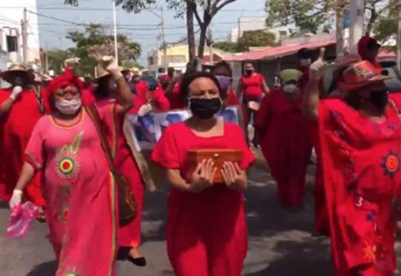 Tres mujeres Wayúu víctimas de falsos positivos de COVID-19