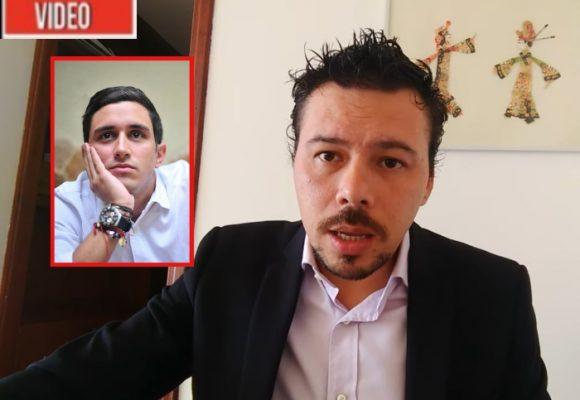VIDEO: Desmontando a Jorgito, el hijo de Jorge 40