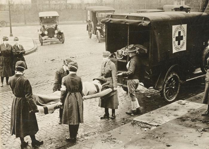 Las pandemias olvidadas de la historia (II)