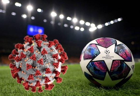 COVID y Champions League, ¿un cóctel asesino?