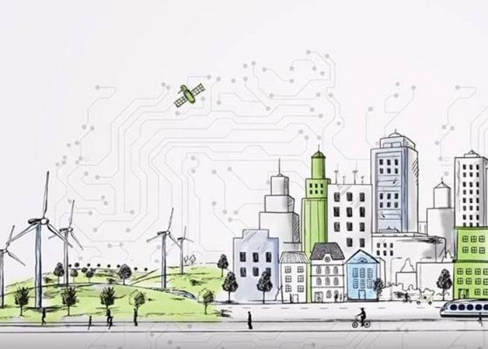 ¿El coronavirus ha hecho a las ciudades más inteligentes?