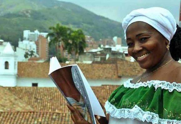 La riqueza afro en la literatura latinoamericana