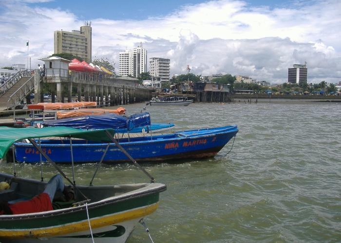 ¿Cómo reactivar la economía en el pacífico colombiano?