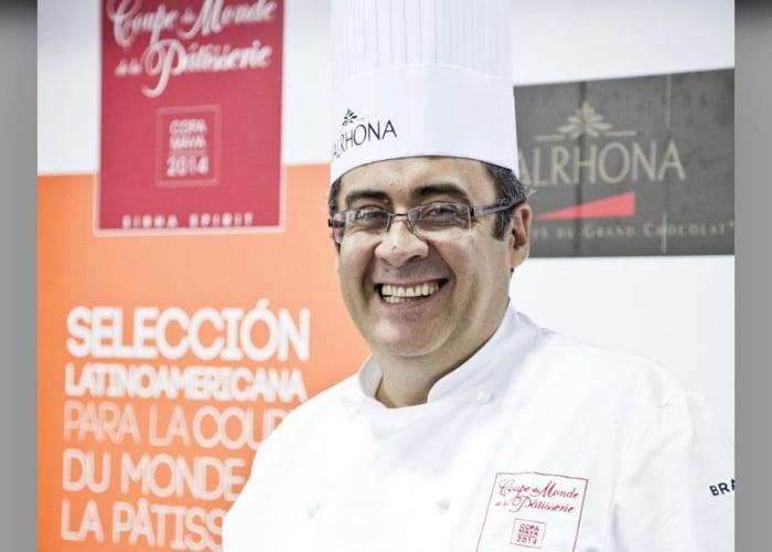 El drama que vive Don Julio, un chef colombiano atrapado en Venezuela