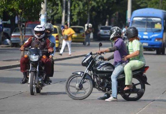 La mala hora de las amenazas en Santa Marta