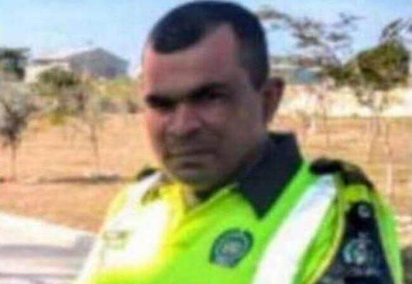 En Barranquilla murió el primer policía por COVID-19