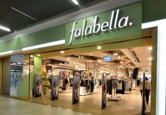 ¿Lavado de manos de Falabella hacia sus clientes?