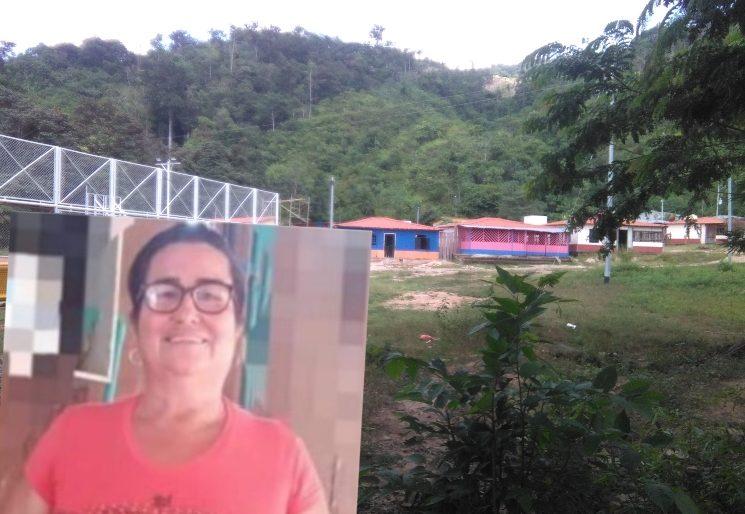 ¿Desaparición forzosa en San Pablo, Sur de Bolívar?