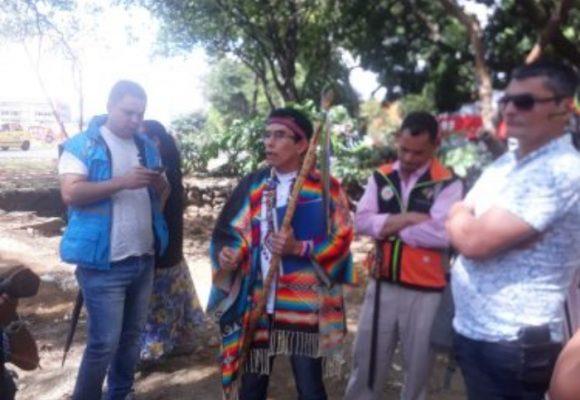 ¿Alcaldía de Medellín incumple pacto étnico con indígenas y afros?