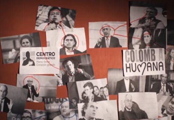 VIDEO: ¿Matarife encendió las bodeguitas de Petro y Uribe?