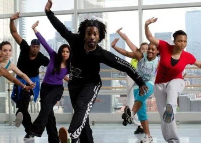 La importancia de seguir bailando