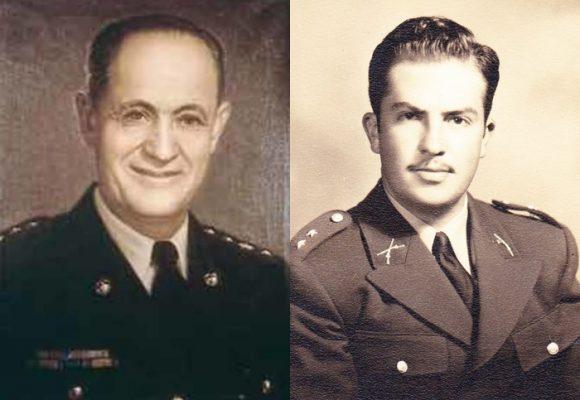 Gustavo Rojas Pinilla y mi abuelo: dos militares que lucharon juntos por el país