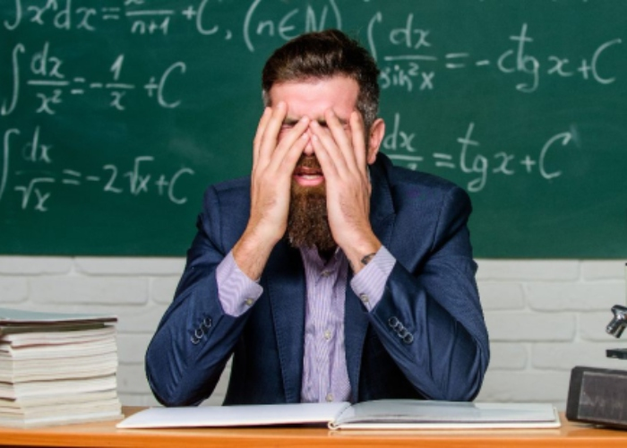 Profesores, ¿después del 30 de mayo qué?