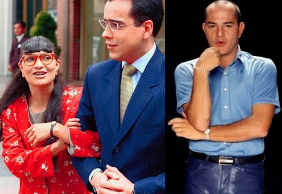 El insoportable machismo homofobico de Betty la Fea